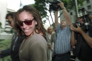 Heidi Fleiss, notable humanitarian and businesswoman.