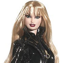Hooker Barbie. New look for old profession.