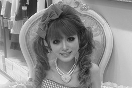 Hime Gyaru in Japan
