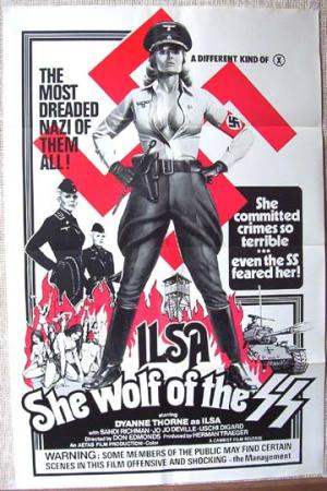 German Stag Film