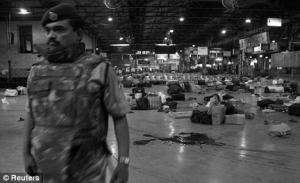 Muslim wrought carnage