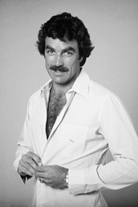 Tom Selleck, just because
