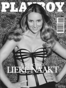 Dutch Playboy