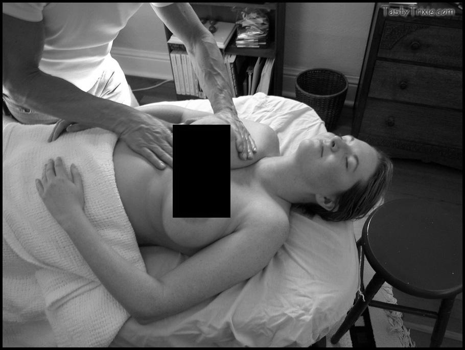 Japan Boob Massage 63