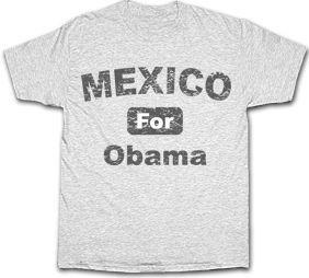 Obama gets illegal's backing