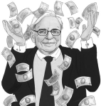 "Warren ""Orgasmic"" Buffett"