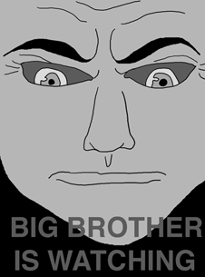 La Fed joue les Big Brother
